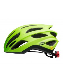 FORMULA LED MIPS 2020 BRIGHT GREEN/BLACK S