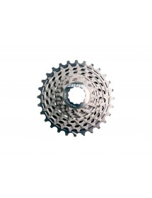 SRM CASSETTE NEW RED XG1090 P.DOME 11-23**