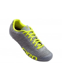 EMPIRE E70 KNIT 2020 GREY HEATHER/HIGHLIGHT YELLOW 44