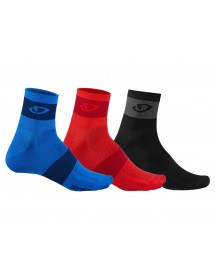 COMP RACER PACK 3 2020 BRIGHT RED/BLUE/CHARCOAL S