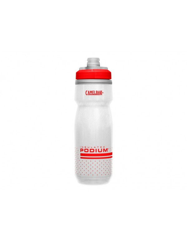 PODIUM CHILL 2020 FIERY RED/WHITE 0.6L