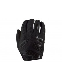 GUANTES LIZARD MONITOR BLACK S