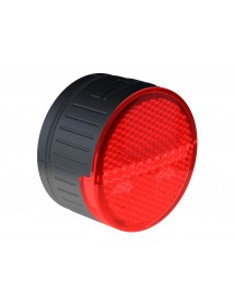 SP ALL-ROUND LED SAFETY LIGHT RED